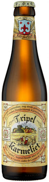 Bosteels Tripel Karmeliet 33cl bottle