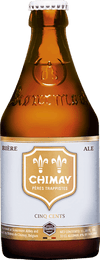 Chimay White 33cl bottle