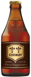 Chimay Doree Goud 33cl bottle