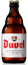 Duvel 33cl bottle