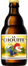 La Chouffe 33cl bottle