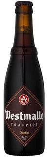 Westmalle Trappist Dubbel 33cl bottle
