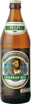 Augustiner Helles Lager 50cl bottle