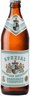 Tegernseer Spezial 500ml bottle