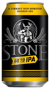 Stone Go To IPA 33cl Can