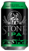 Stone IPA 33cl Can