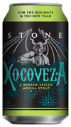Stone Brewing Xocoveza Mocha Stout 33cl Can