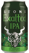 Stone Exalted IPA 33cl can
