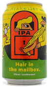 Mikkeller 'Hair in the Mailbox' IPA 33cl can
