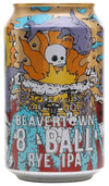 Beavertown 8 Ball Rye IPA 33cl can