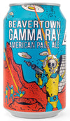 Beavertown Gamma Ray APA 33cl can