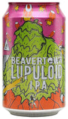 Beavertown Lupuloid IPA 33cl Can