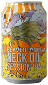 Beavertown Neck Oil Session IPA 33cl can
