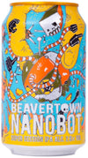 Beavertown Nanobot Super Session IPA 33cl can | English Craft Beer