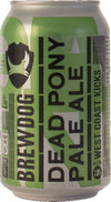Brew Dog Dead Pony Club 33cl Can