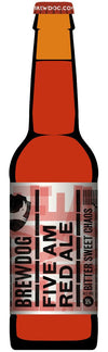 Brew Dog 5am Saint 33cl bottle