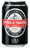 Harviestoun Bitter & Twisted 33cl Can