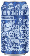Magic Rock 'Dancing Bear' German Lager 33cl Can