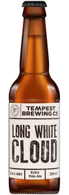 Tempest Long White Cloud Extra Pale Ale 33cl