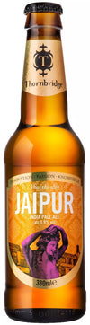 Thornbridge Jaipur IPA 33cl bottle