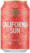 Thornbridge California Sun Session IPA 33cl can