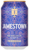 Thornbridge Jamestown NEIPA 33cl can | New England IPA | Craft Beer