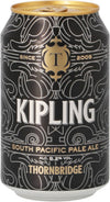 Thornbridge Kipling Pale Ale 33cl can | Craft Beer