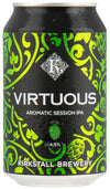 Kirkstall 'Virtuous' Session IPA 330ml can