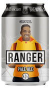 Gipsy Hill Ranger Pale Ale 33cl can