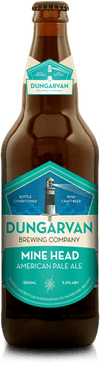 Dungarvan Mine Head American Pale Ale 50cl bottle
