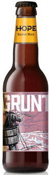 Hope Beer Grunt Saison 33cl bottle