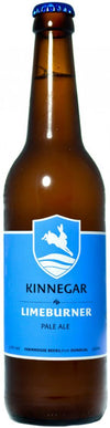 Kinnegar Limeburner Pale Ale 50cl bottle