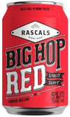 Rascals Big Hop Red Ale 33cl Can