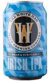 White Hag 'Bran & Sceolan' Irish IPA 33cl can