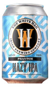 White Hag 'Phantom' Hazy IPA 33cl can | Irish Craft Beer