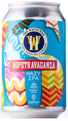 White Hag 'Hopstravaganza' Hazy IPA 33cl can | Irish Craft Beer