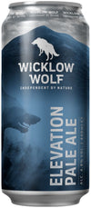 Wicklow Wolf Elevation Pale Ale 44cl can | Irish Craft Beer