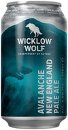 Wicklow Wolf Avalanche New England Pale Ale 33cl can | Irish Craft Beer