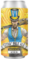 YellowBelly Citra Pale Ale 44cl Can
