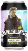 YellowBelly Electric Dreams Session Pale Ale 33cl Can