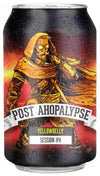 YellowBelly Post Ahopalypse Session IPA 33cl Can