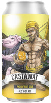 YellowBelly Castaway Passionfruit Sour Ale 44cl Can