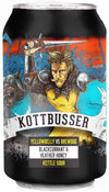 YellowBelly vs. Brew Dog Kottbusser Kettle Sour Beer