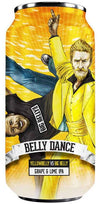 YellowBelly 'Belly Dance' Grape & Lime IPA