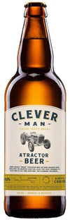 Cleverman Atractor Kolsch 50cl bottle