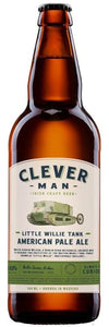 Cleverman Little Willy Tank APA 50cl