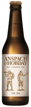 Anspach & Hobday Brewery The IPA