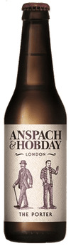 Anspach & Hobday Brewery The Porter