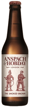 Anspach & Hobday Brewery The Smoked Brown