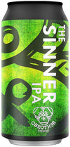 O Brother 'The Sinner' IPA 440ml can